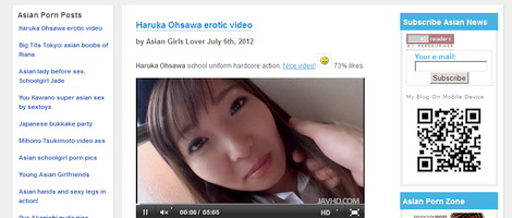 Haruka Ohsawa adult video - Asian Sex