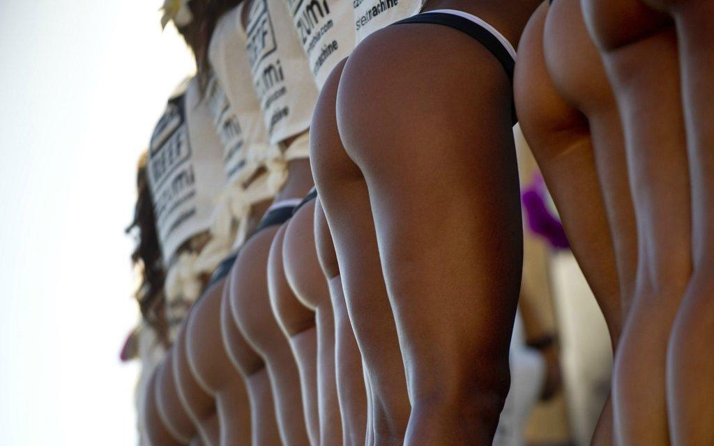 More ass pics