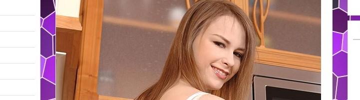Beata Undine is hot girl 1