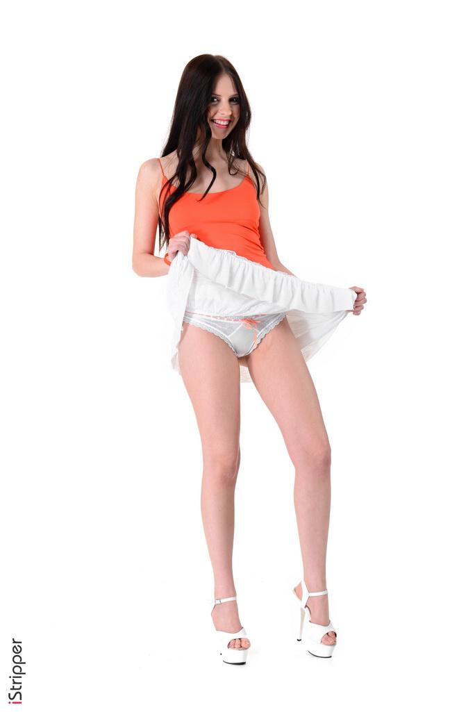 Rebecca Volpetti xxx dance - Strippers