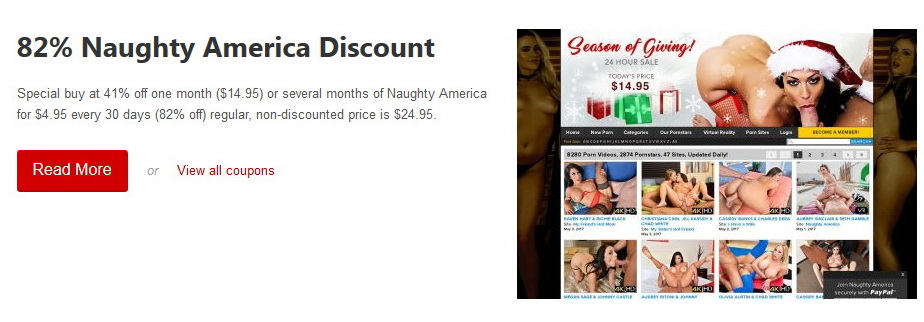Coupons for porno! - Adult Gallery